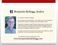 Benjamin Kellogg Open Mic 3