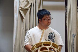Puka drummer 2