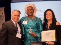 2017 INAP AWARDS Group photos 14