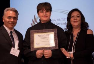 2017 INAP AWARDS Group photos 20