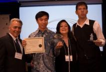 2017 INAP AWARDS Group photos 4