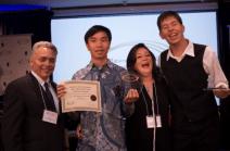 2017 INAP AWARDS Group photos 5