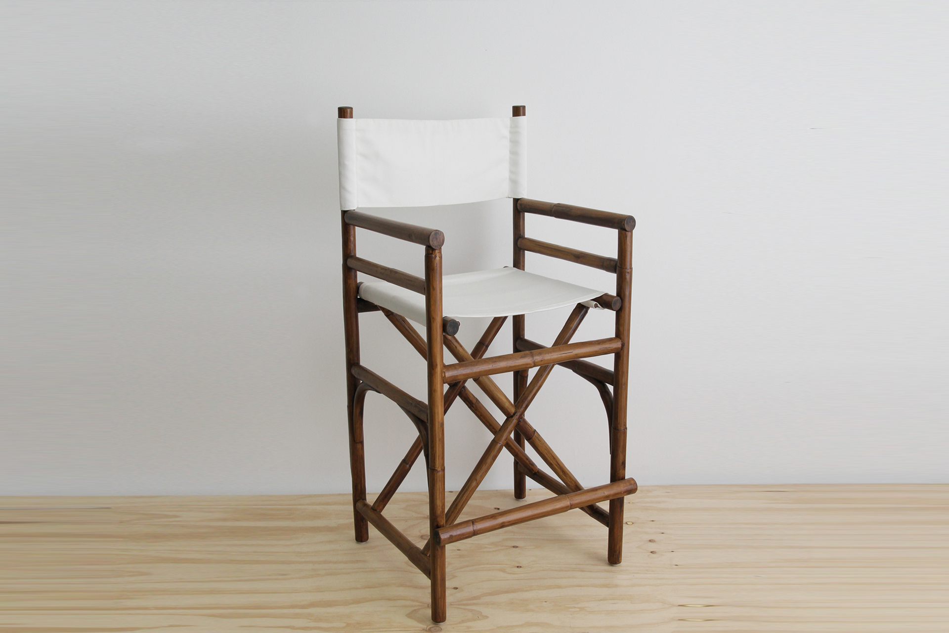 directors chair bar stool room and board madrid director barstool naturally cane rattan wicker furniture