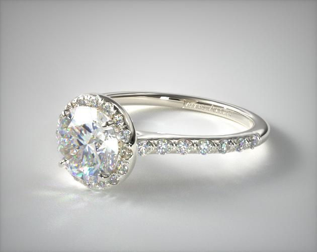 average engagement ring cost