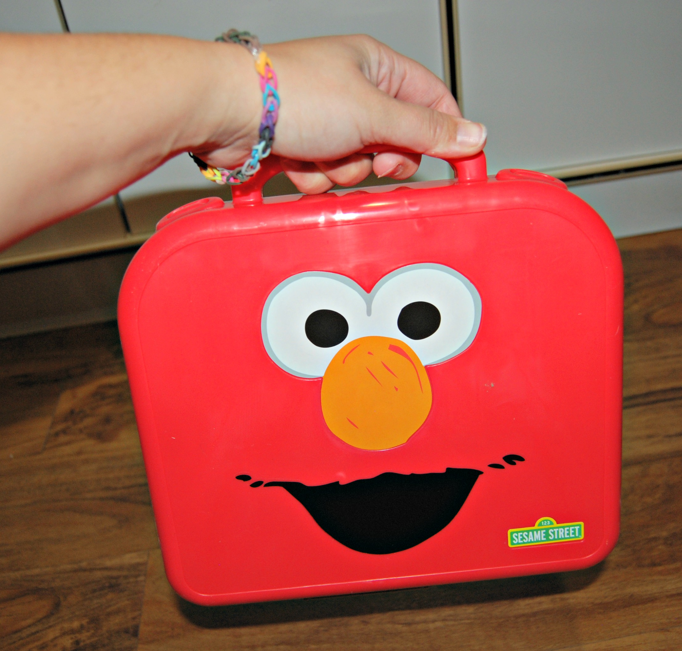 elmo39s on the go letters naturally cracked With elmos letters on the go