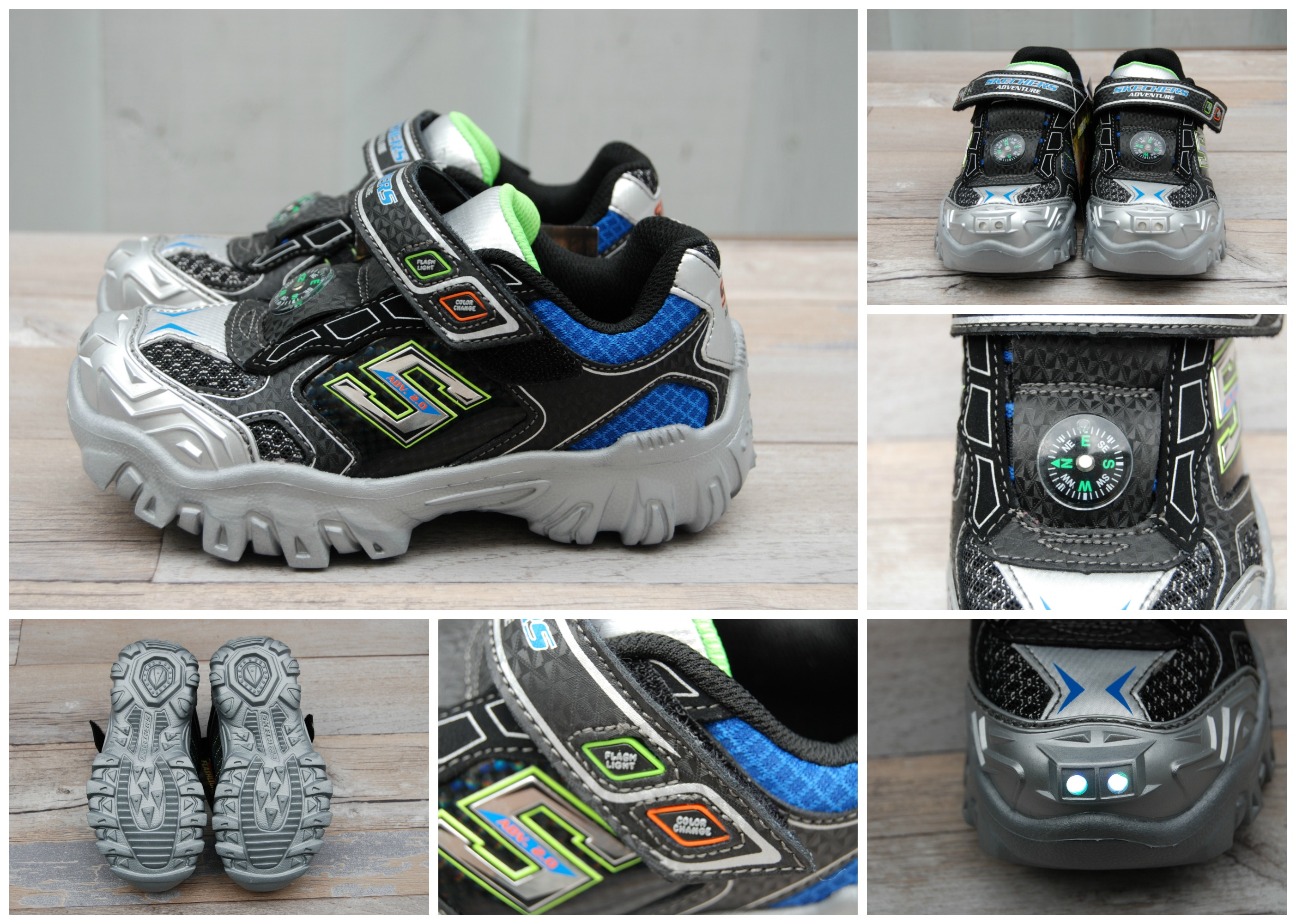 ce8a7b1823af Bringing Cool to Back-to-School with Skechers Shoes  GIVEAWAY ...