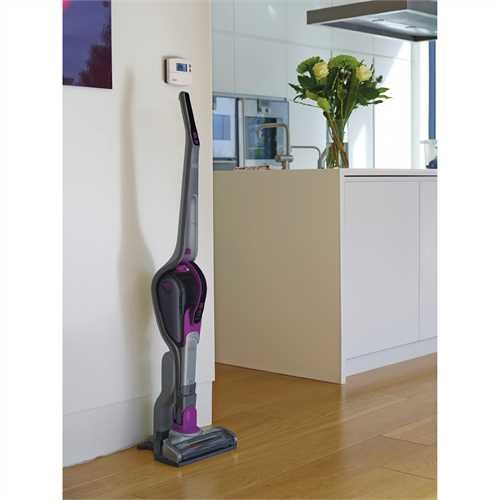Smartech Cordless Lithium 2 In 1 Stick Vacuum Giveaway