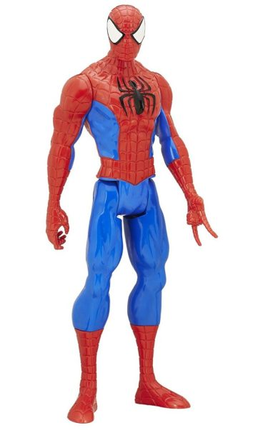 Hasbro Spider-Man Toy