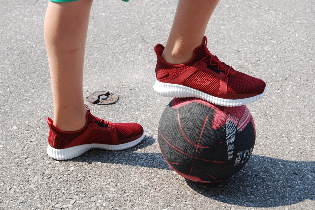 Back To School With Skechers Canada Giveaway Naturally