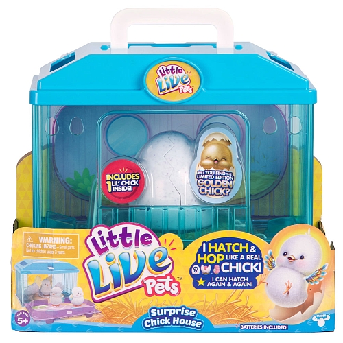 Little live pets - Surprise Chicks