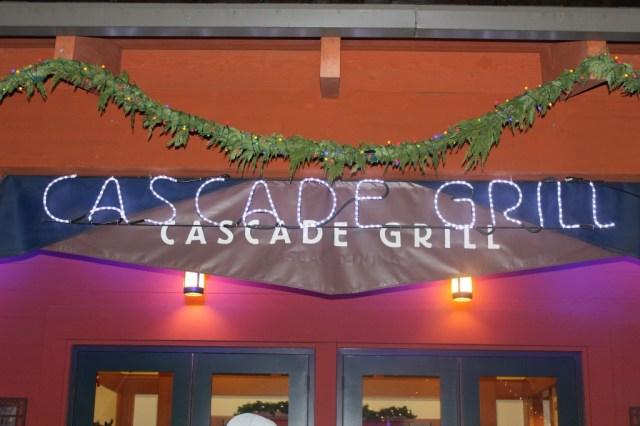 CascadeGrillZooLights
