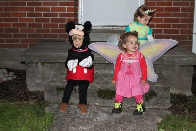 Halloween - Tots