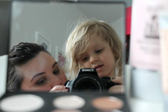 makeupedithshoot