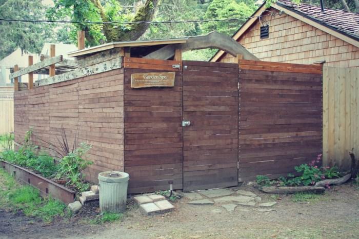 sou'wester garden spa
