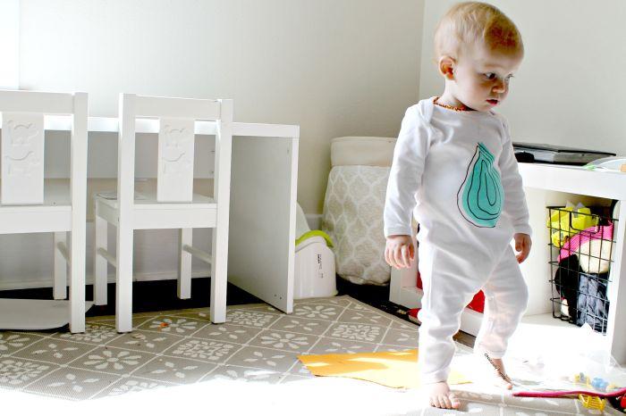 Le Lait Baby - Alder - 6