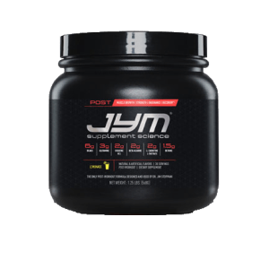 JYM Supplements-Jym Carb 30 serv