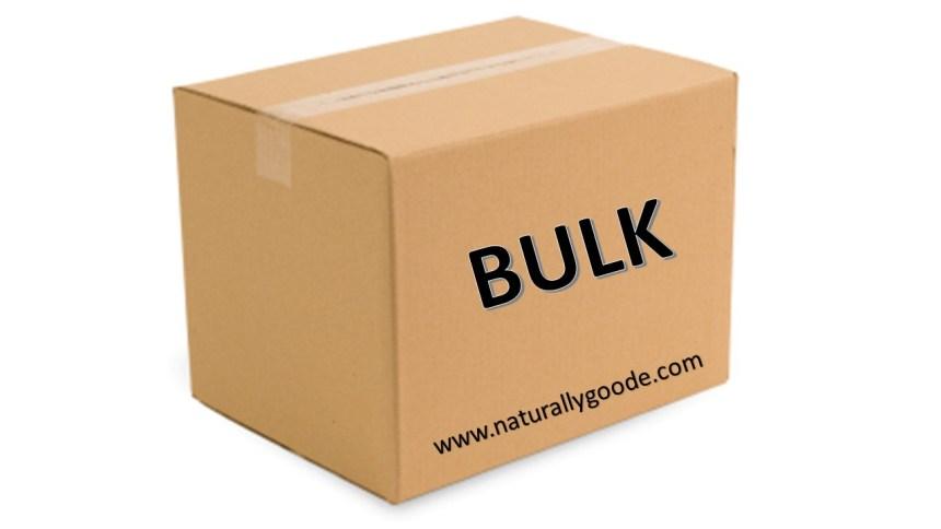 Naturally Goode Bulk Box