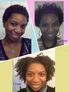 Defining My Curls
