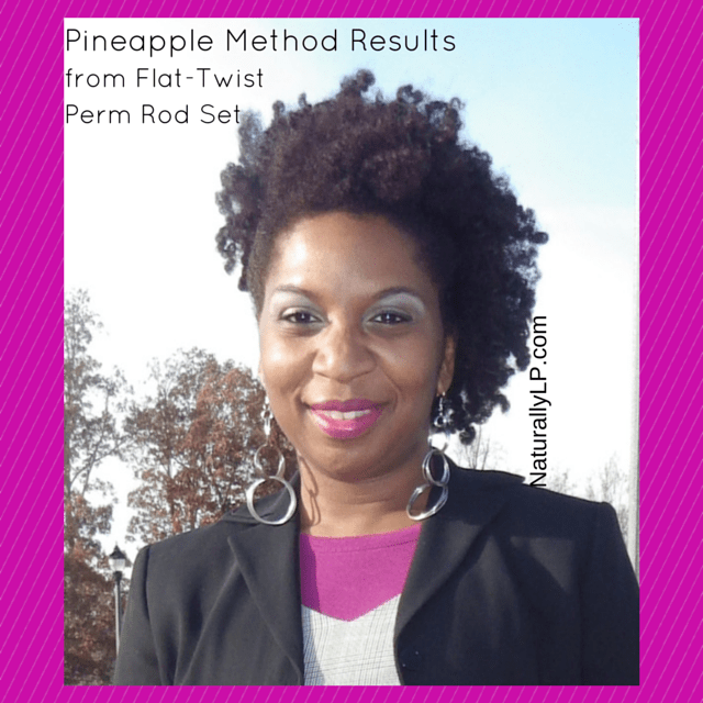 Terrific Pineapple Method For Naturally Curly Hair Naturally Lp Short Hairstyles For Black Women Fulllsitofus