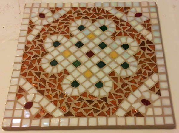 Beginner Mosaic Patterns