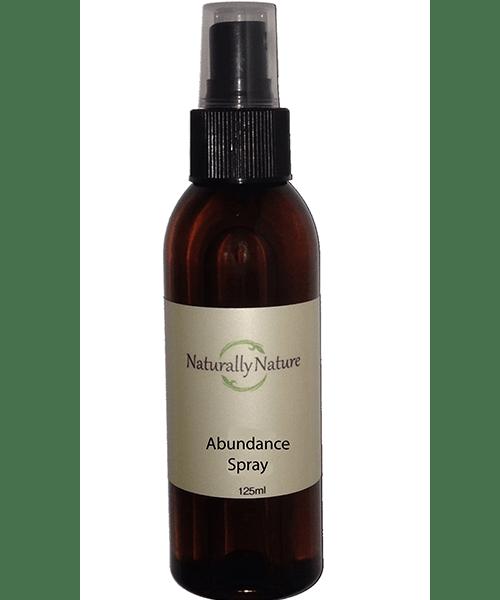 Abundance Aromatherapy Spray