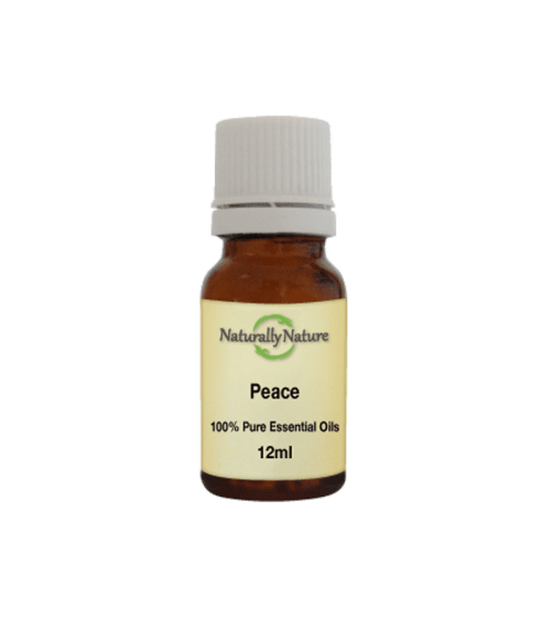 Peace Essential Oil Blend