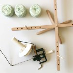 nora's tool box: stanwood yarn winder