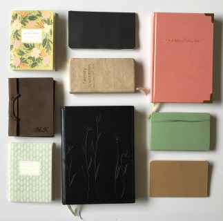 nora's tool box: notebooks