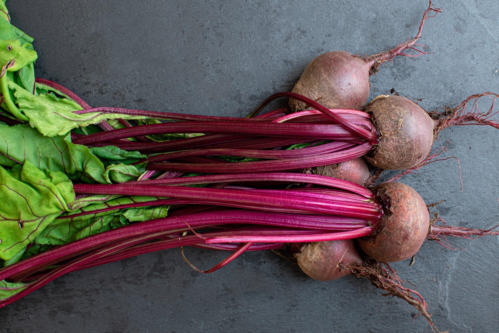 Saisonkalender September Gemüse Steckrüben