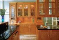 Wooden Kitchen Furniture | Wood Kitchens & Units ...