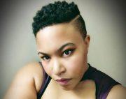 8 short natural hairstyles 'll