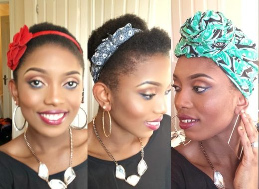Natural Hair Styles Archives Naturally You Magazine
