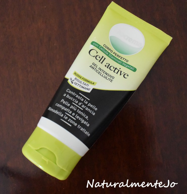 cell active leocrema