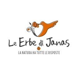 le-erbe-di-janas logo