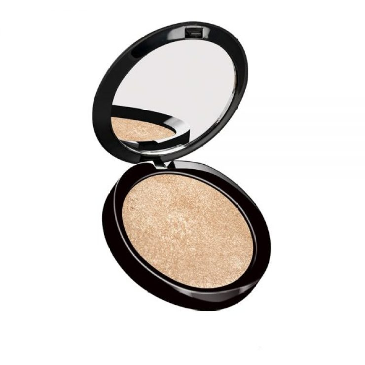 Highlighter 01 Champagne PuroBio Cosmetics