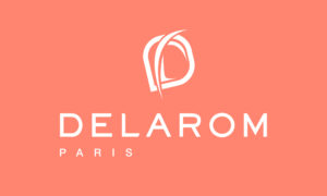 logo delarom paris