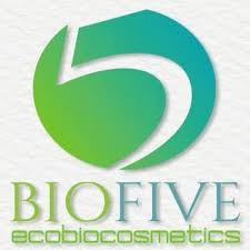logo biofive cosmetics