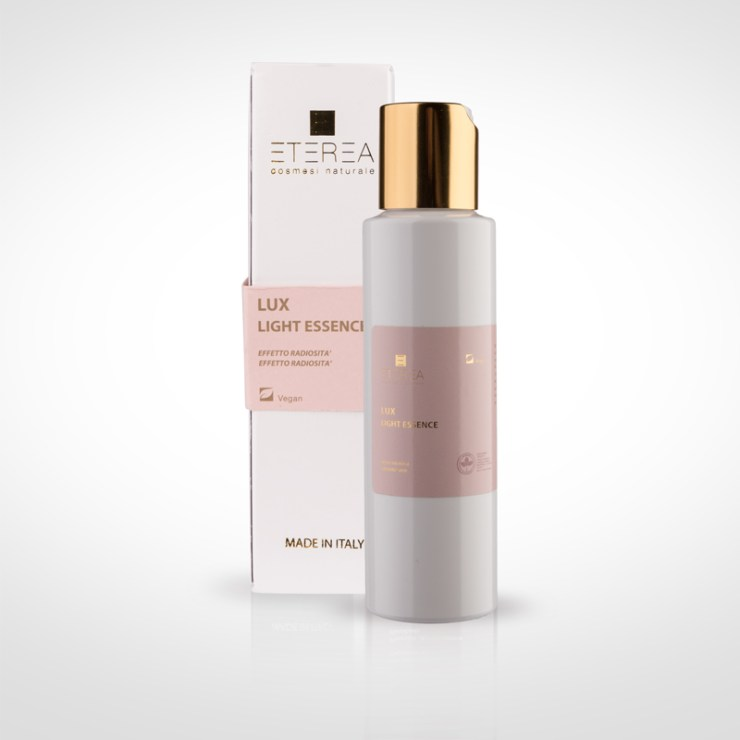 lux light essence etera