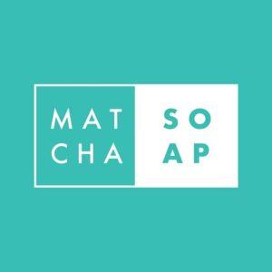 logo matchasoap