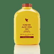 Forever Aloe Vera Gel | Naturalmente