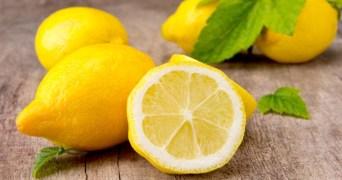 limone per la stitichezza | Naturalmente