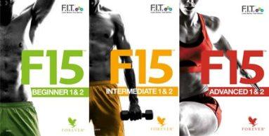 F15: il nuovo programma per la perdita del peso | Naturalmente