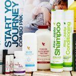Skin care: le nuove linee viso by Forever con Aloe   Naturalmente