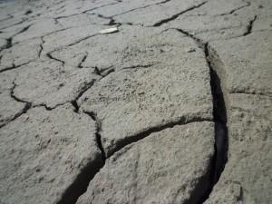 argilla terreno