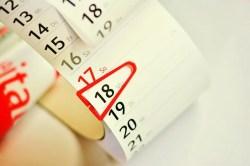 , Jak długo powinna trwać miesiączka? O czym może świadczyć zbyt krótka lub zbyt długa miesiączka?, Naturalna Płodność