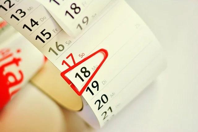 jak długo powinna trwać miesiączka?