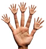 , Potliwość rąk: Przyczyny i Jak można temu zaradzić., Naturalna Płodność