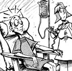 Chemotherapy Dose (comic)