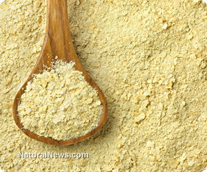 The common ingredient 'yeast extract' is functionally ...