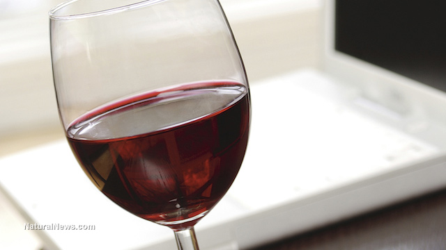 Keep kidneys healthy by drinking wine - NaturalNews.com